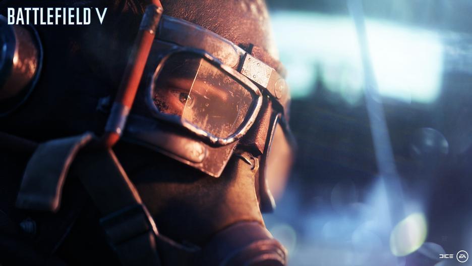 Xbox One X 1TB Battlefield™ V Gold Rush Special Edition Konsol [Endast Hos GameStop]