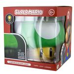 Super Mario: 1UP Mushroom Light