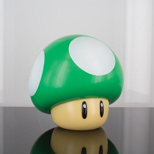 Super Mario: 1UP Mushroom Light [GameStop Exclusive]