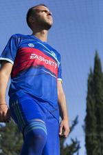 Fifa 19 Ultimate Team™ Jersey - Medium [GameStop Exclusive]