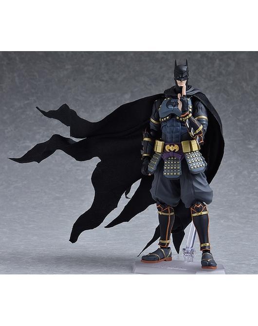 Figma Batman Ninja: DX Sengoku Edition