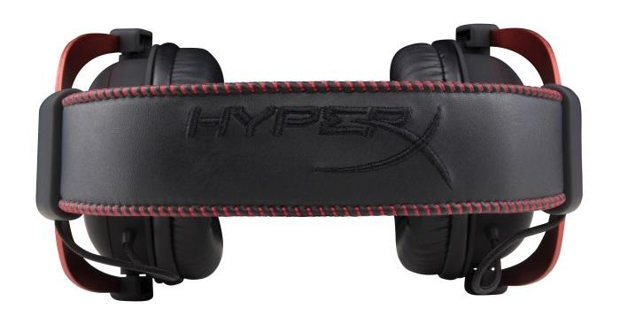 HyperX™: Cloud II Headset