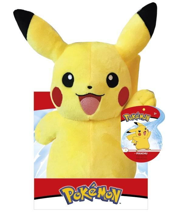 Pokémon: 30cm Plush [Assorted]