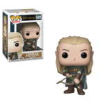 Pop! Movies: Lord of the Rings - Legolas