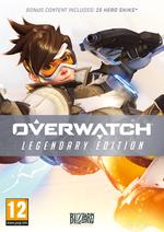Overwatch® Legendary Edition