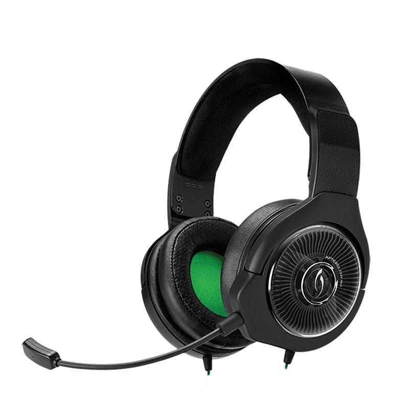 Afterglow AG6 - Wired Headset Black Till Xbox One