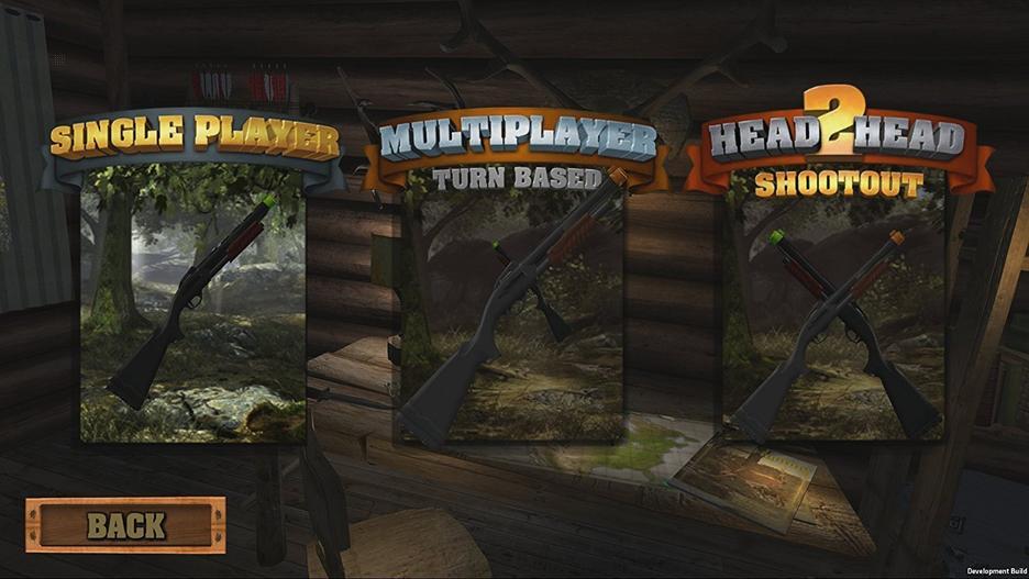 Big Buck Hunter Arcade