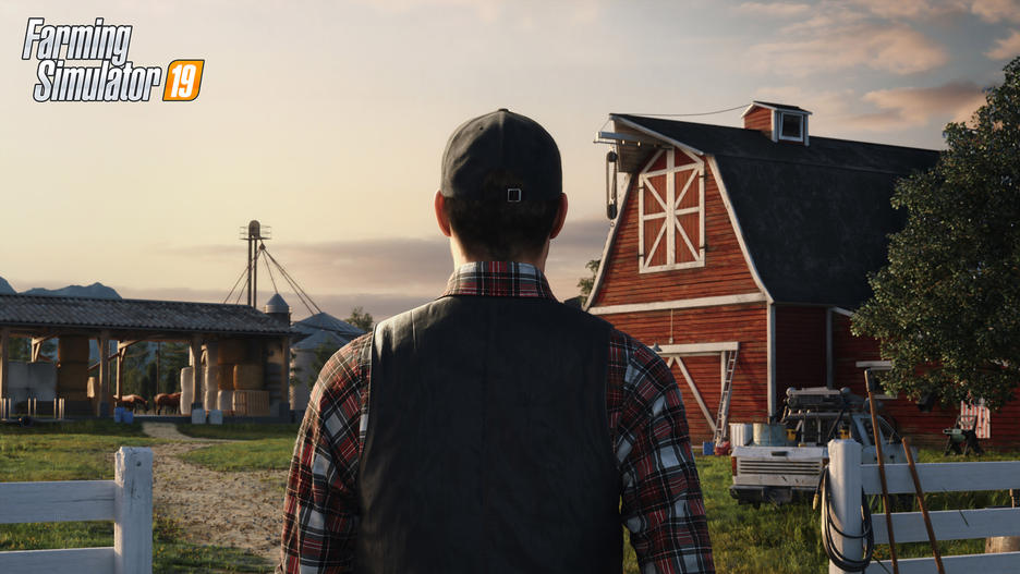 Farming Simulator 19 Collectors Edition