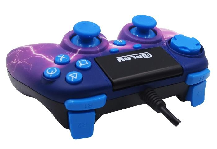 At Play: Wired Storm Controller Till PS4