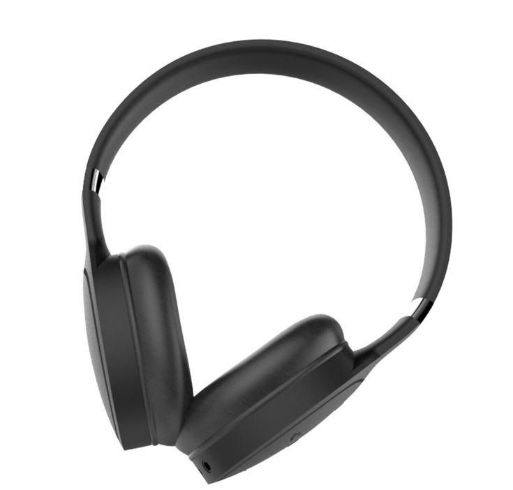 At Play: Multi-platform Wireless Bluetooth Headset