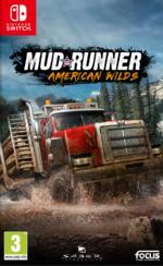 Spintires: MudRunner – American Wilds Edition