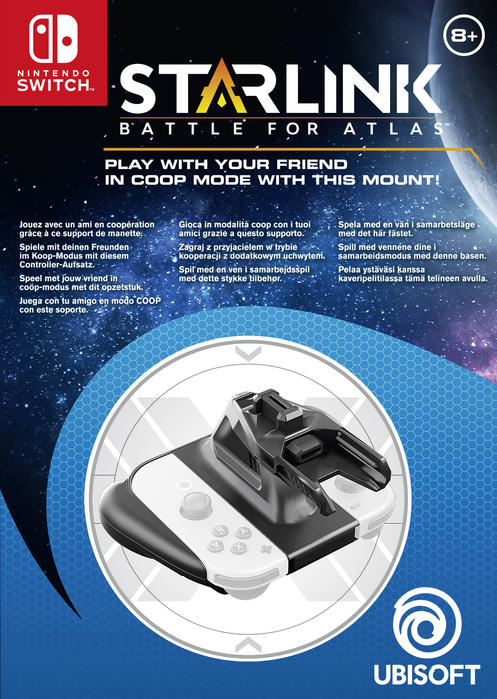 Starlink: Battle for Atlas Controller Mount Pack