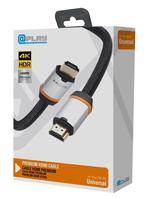 At Play: Premium 4K HDMI 3M Cable