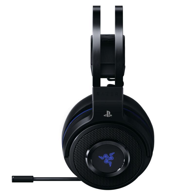 Razer™ Thresher Headset till PS4