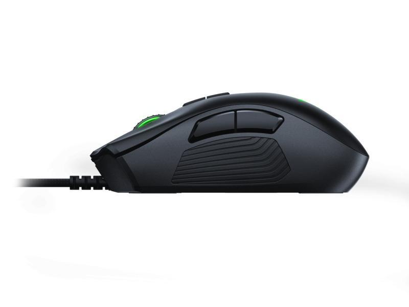 Razer™: Naga Trinity Gaming Mouse