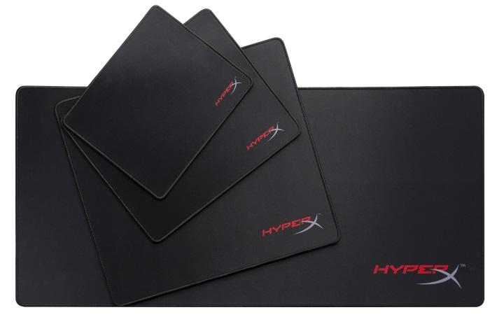 HyperX™: FURY S Pro Gaming Mouse Pad [Extra Large]