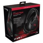 HyperX™ Cloud Flight™ Wireless Gaming Headset
