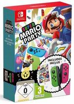 Super Mario Party Bundle