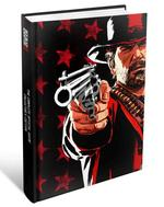 Red Dead Redemption 2 - The Complete Official Guide - Collector's Edition