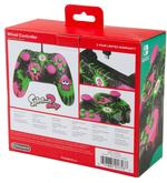 Nintendo Switch Splatoon Edition Wired Controller