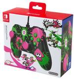 Nintendo Switch Splatoon Edition Wired Controller