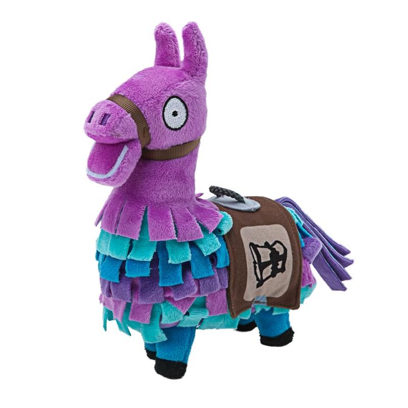 Fortnite: 7' Llama Loot Plush