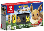 Nintendo Switch™ Pokémon Let's Go Eevee Konsol