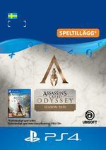 Assassin's Creed® Odyssey Season Pass Till PS4
