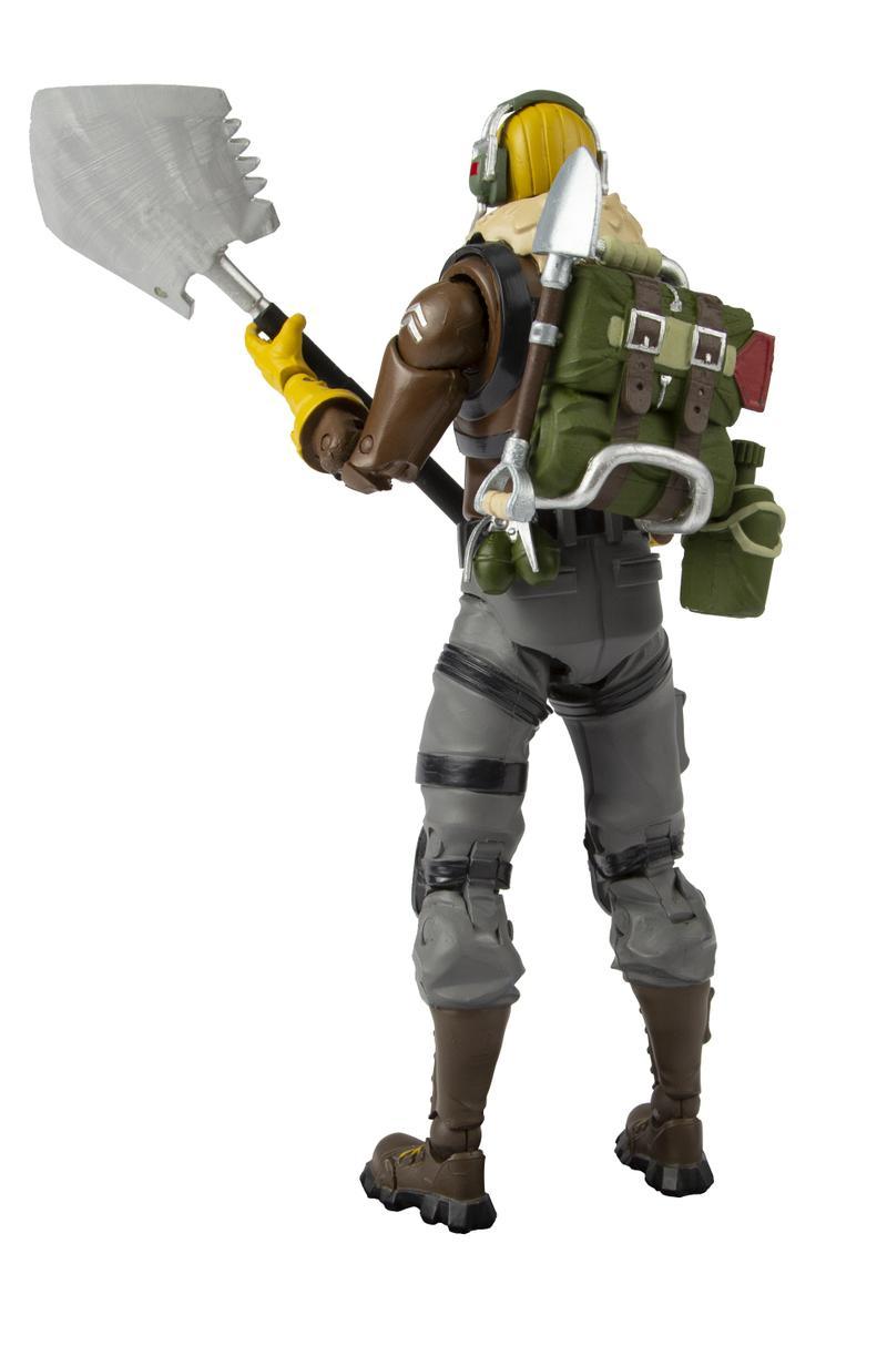 Fortnite Raptor 7 Quot Action Figure Gamestop
