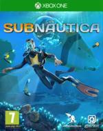 Subnautica