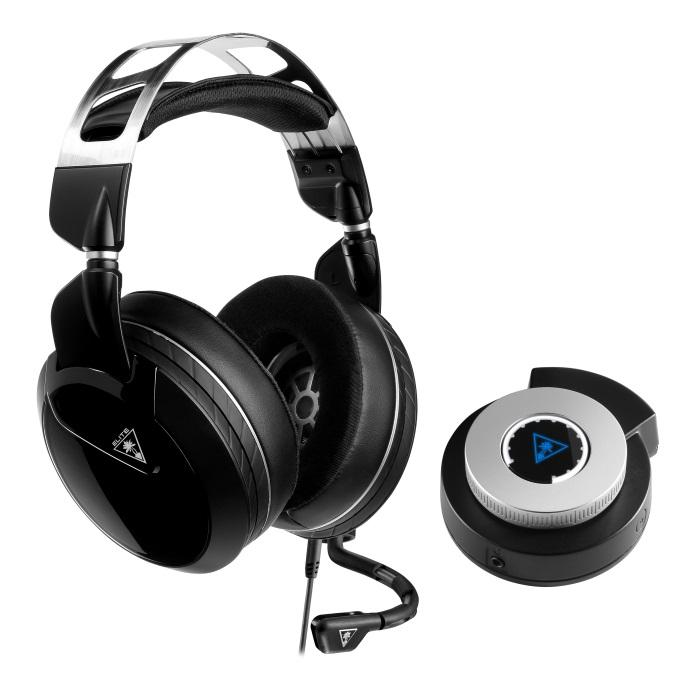 Turtle Beach® Elite Pro™ 2 + SuperAmp™ Pro Performance Gaming Audio System till PS4 & PC