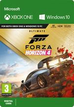 Forza Horizon 4 Ultimate Edition Till Xbox One