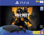 PlayStation®4 1TB Konsol och Call of Duty®: Black Ops 4