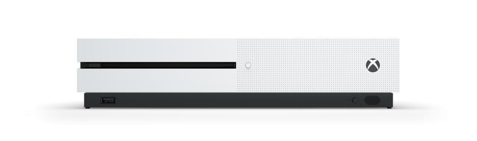 Xbox One S 1TB Konsol och Fortnite