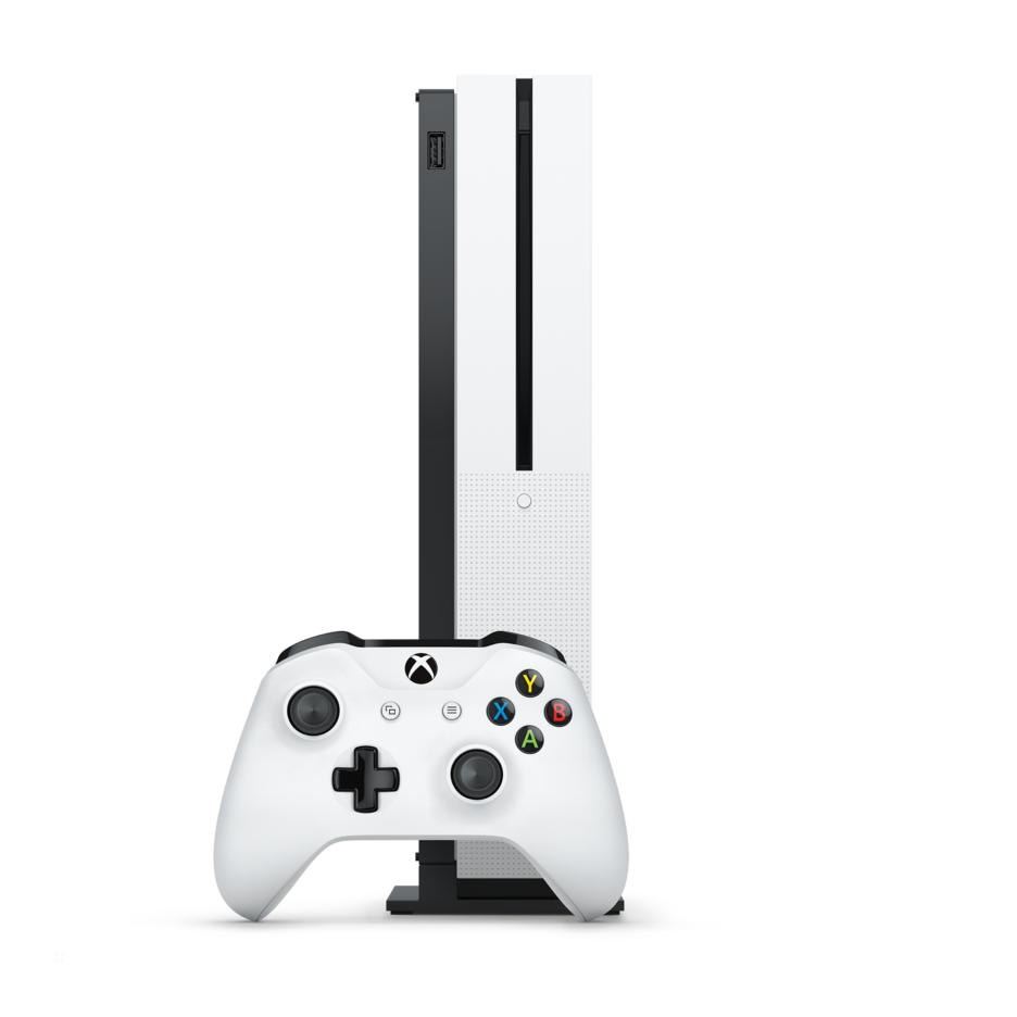 Xbox One S 1TB Konsol och Fortnite