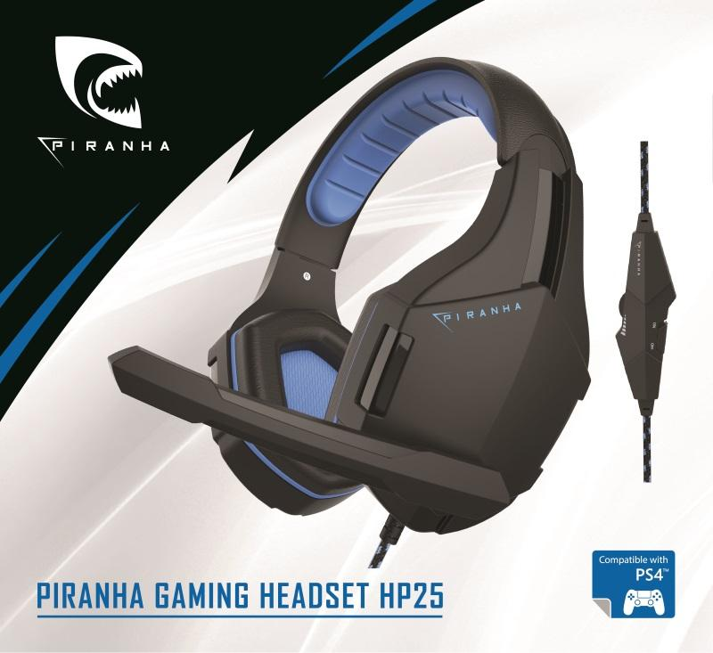 PIRANHA HP25 PS4 HS