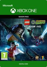 LEGO© DC Super-Villains Season Pass Till Xbox One