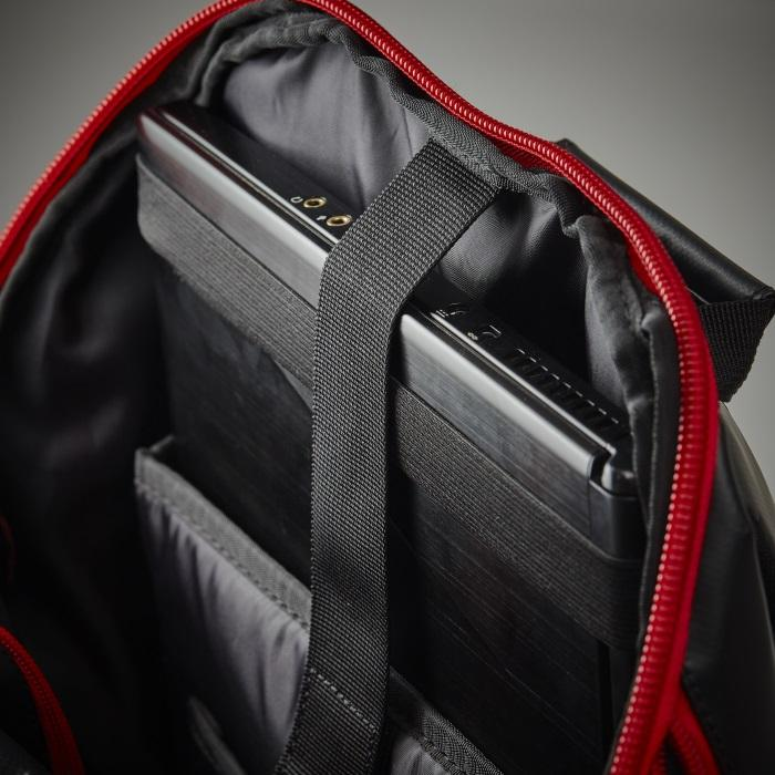 HyperX™: Scout Backpack Red