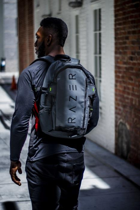 Razer™: Rogue Backpack 15.6