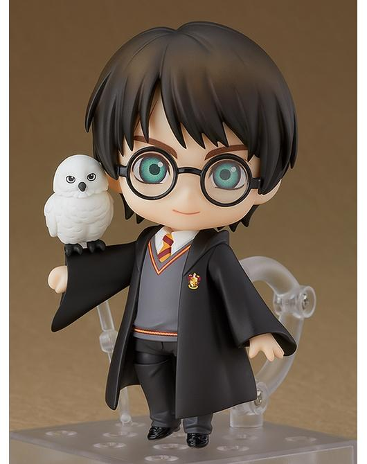 Nendoroid Harry Potter [Endast Hos GameStop]