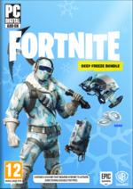 Fortnite: Deep Freeze Bundle Till PC