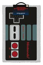 Nintendo: NES Controller Doormat