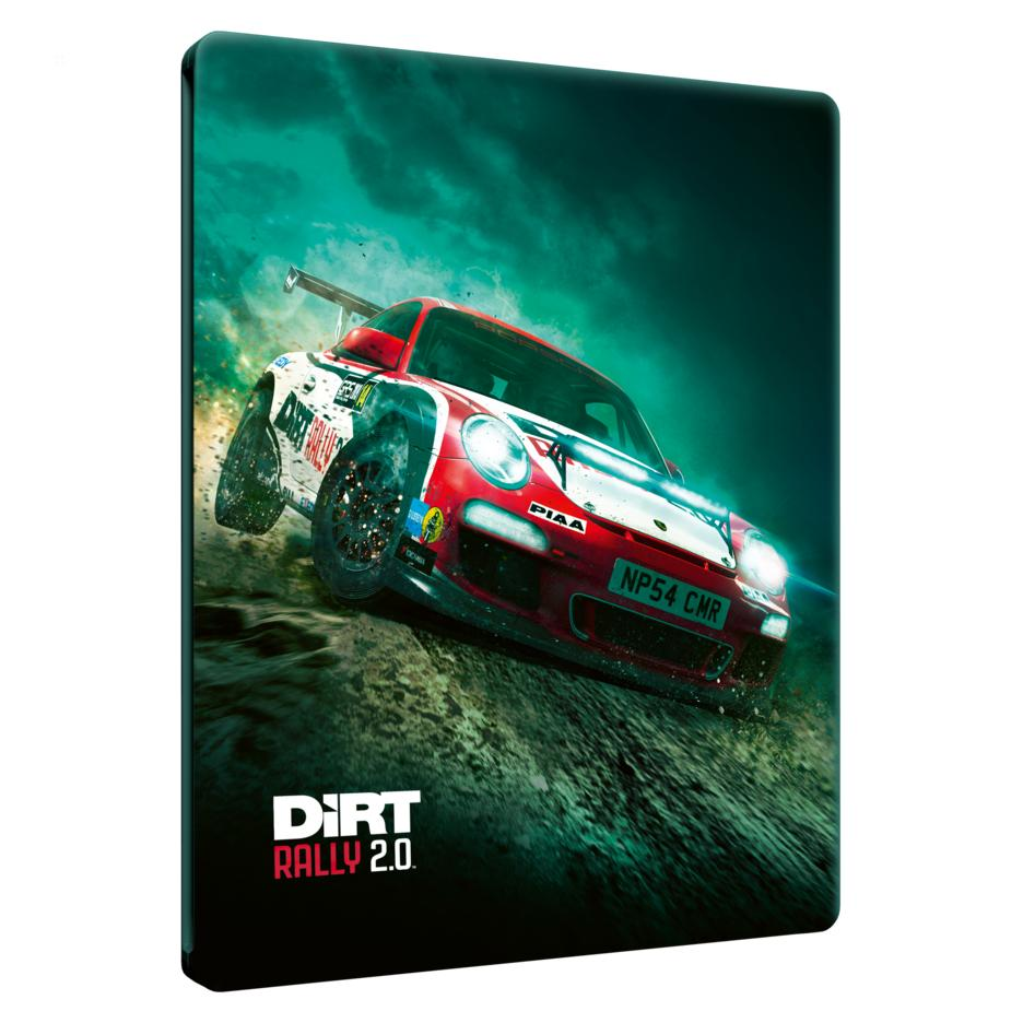 dirt rally 2 0 deluxe edition gamestop sverige. Black Bedroom Furniture Sets. Home Design Ideas