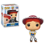 POP Disney: Toy Story 4 - Jessie
