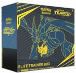 Pokémon TCG: Sun & Moon - Team Up Elite Trainer Box