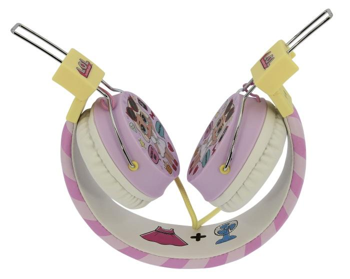L.O.L. Surprise! Glam Club Tween Headset