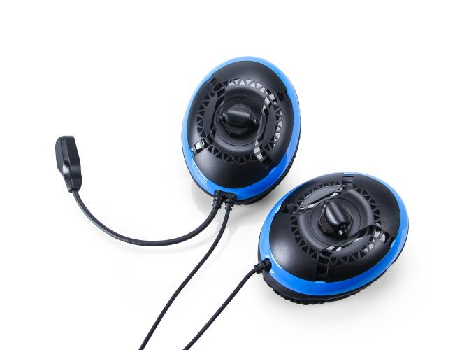 @Play  Stereo Gaming Headset - PS4