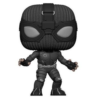 POP: Spider-Man: Far From Home - Spider-Man (Stealth Suit)