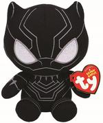 Beanie Babies: Marvel - Black Panther Plush