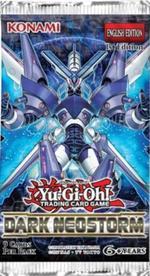 Yu-Gi-Oh! TCG: Dark Neostorm Booster Pack